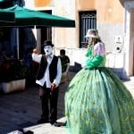 Photo of the Week: Venice Street Performers