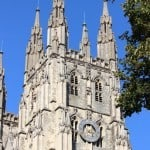 Photo of the Week: Canterbury Cathedral