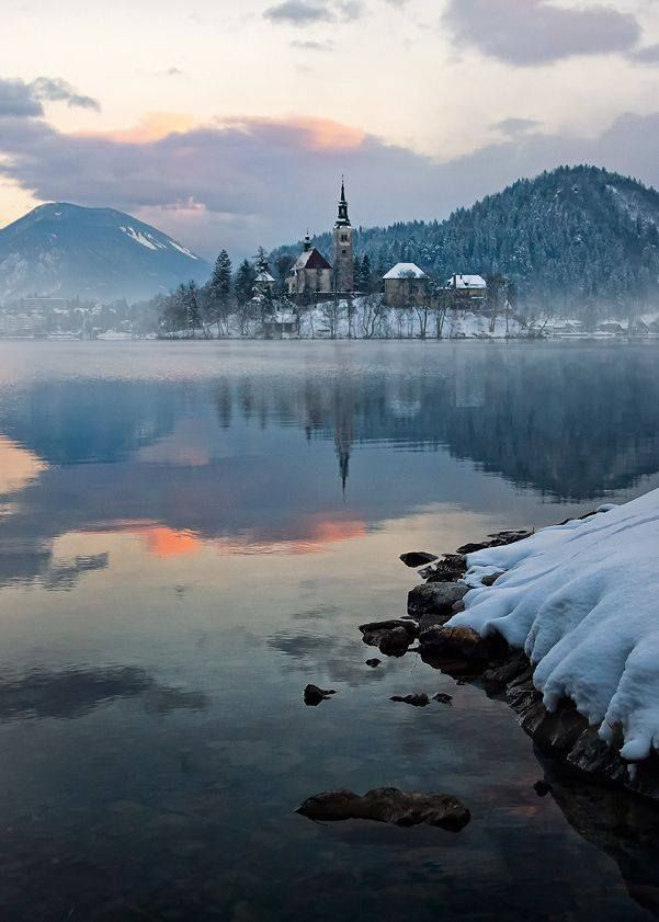 Things to do in Slovenia, Lake Bled, Bled Castle