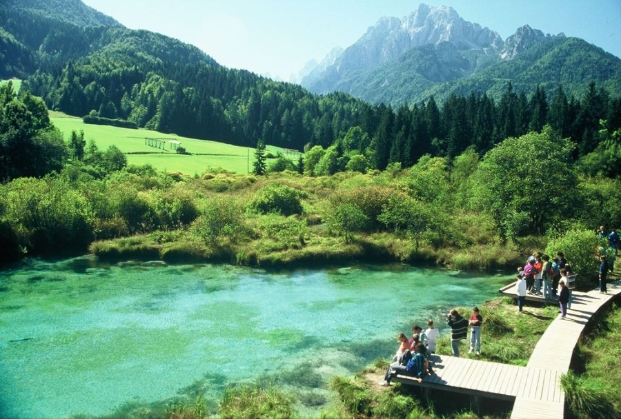 Things to do in slovenia, triglav national park