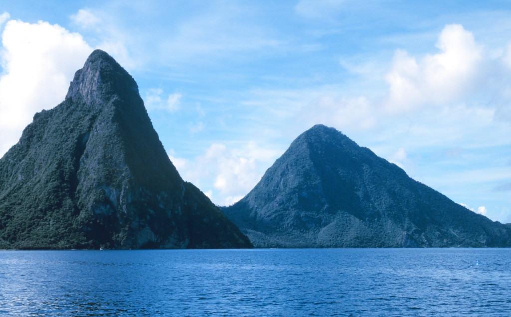 St_Lucia_Twin_Pitton