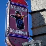 Photo of the Week: Voodoo Doughnuts in Portland