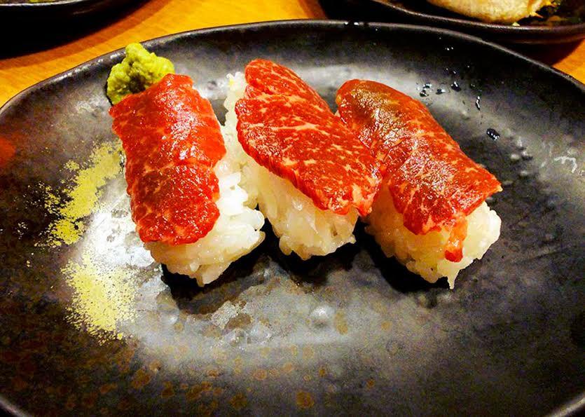 basashi, japan, bizarre foods