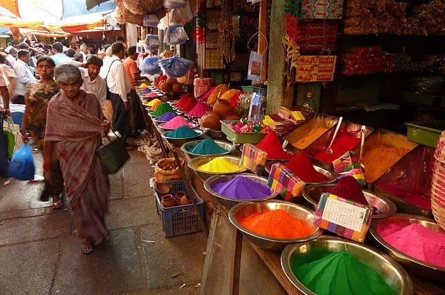 festivals of the world, holi festival
