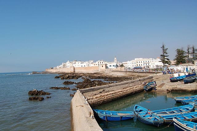 game of thrones filming locations, essaouira, morocco