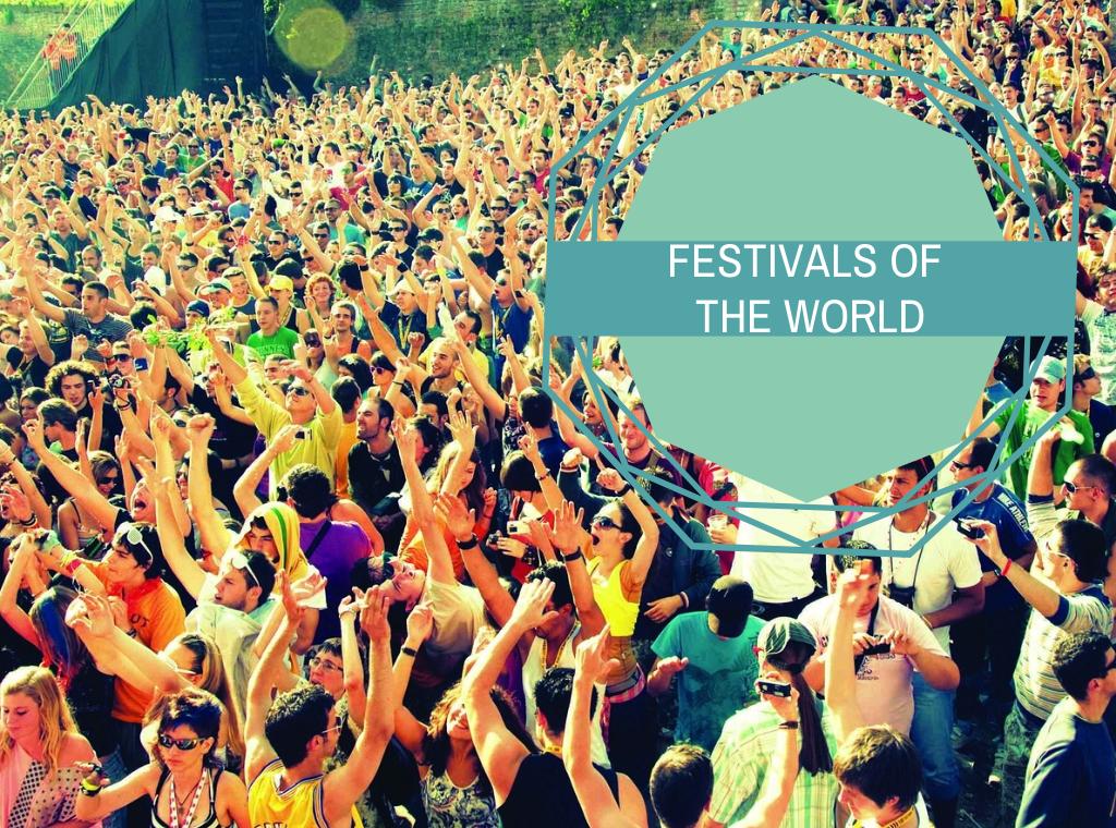 festivals of the world