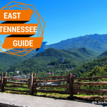 East Tennessee : A Local's Travel Guide