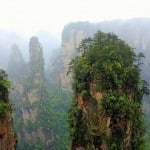 Top Hiking Trails in China