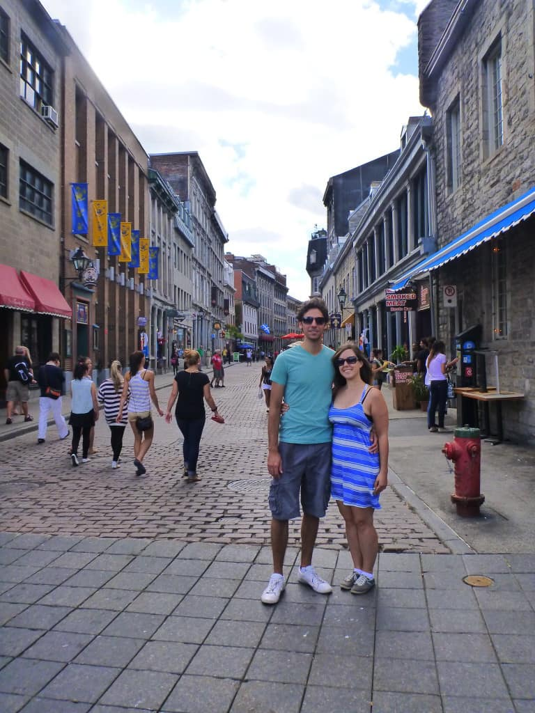 travel blogger interviews