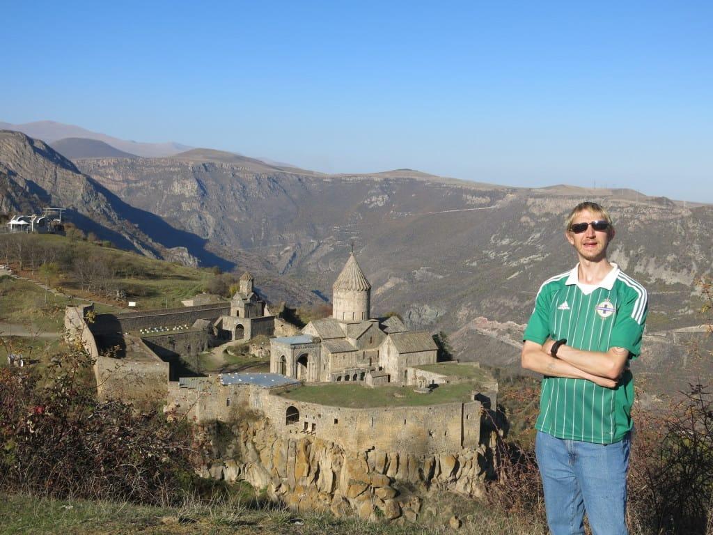 meet the gypsies travel blogger interview