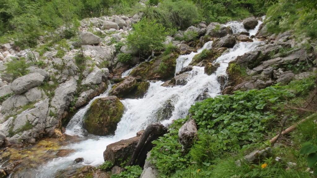 soca river slovenia