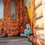 The Charming Street Art of Dresden, Germany