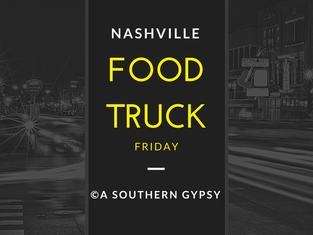Nashville Food Truck Friday