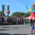 My Favorite Disney Parade – Festival of Fantasy