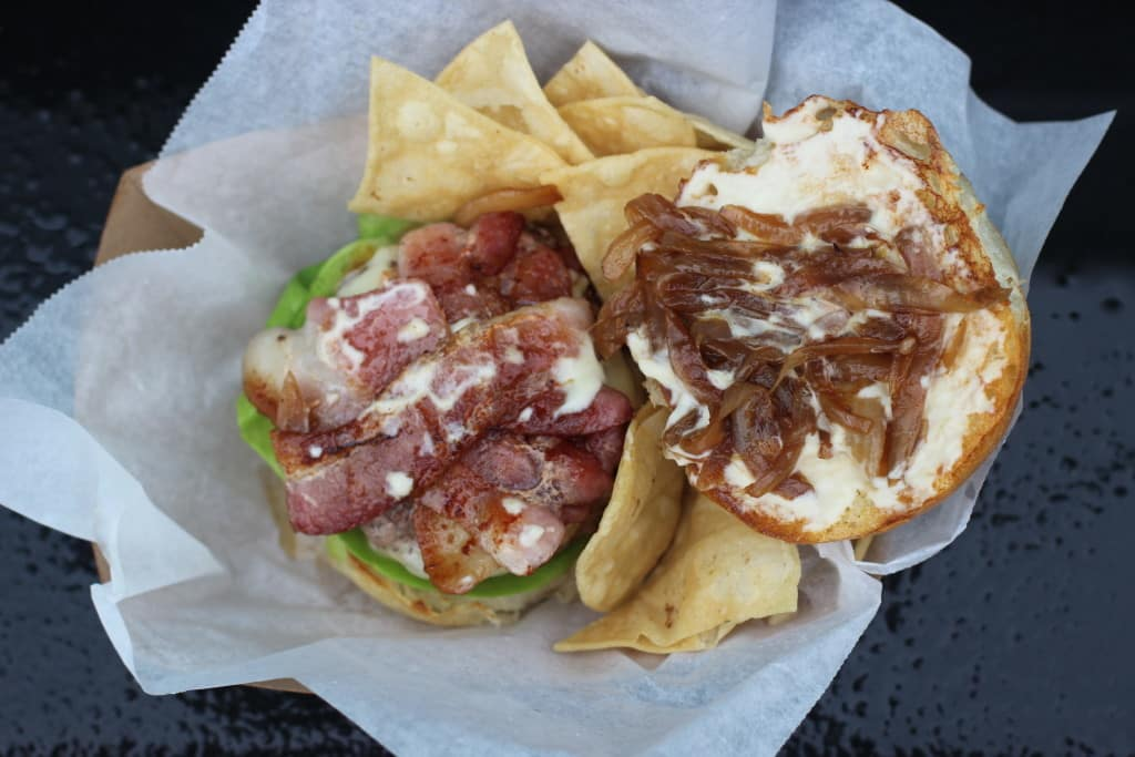NASHVILLE FOOD TRUCK FRIDAY | THE ROLLING FEAST