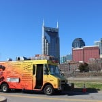 Nashville Food Truck Friday : Bacon Nation @BaconNationNash @FoodTrucksNash