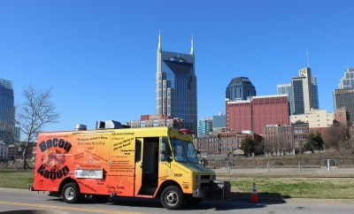 NASHVILLE FOOD TRUCK FRIDAY | BACON NATION