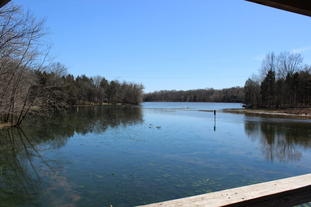 TENNESSEE STATE PARKS | BLEDSOE CREEK