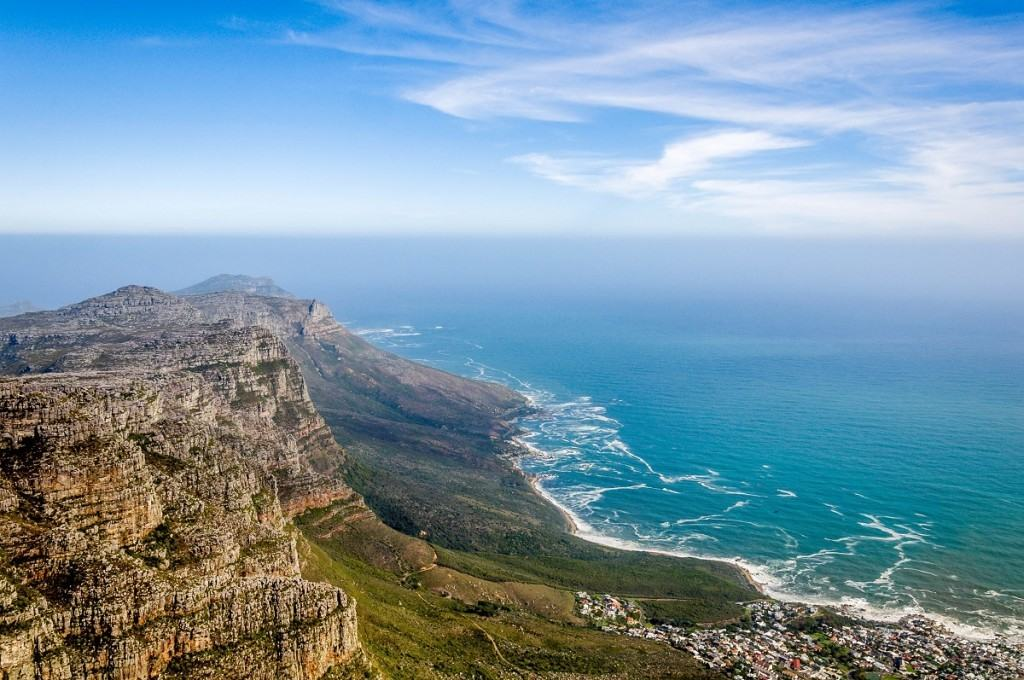 Table Mountain National Park | South Africa