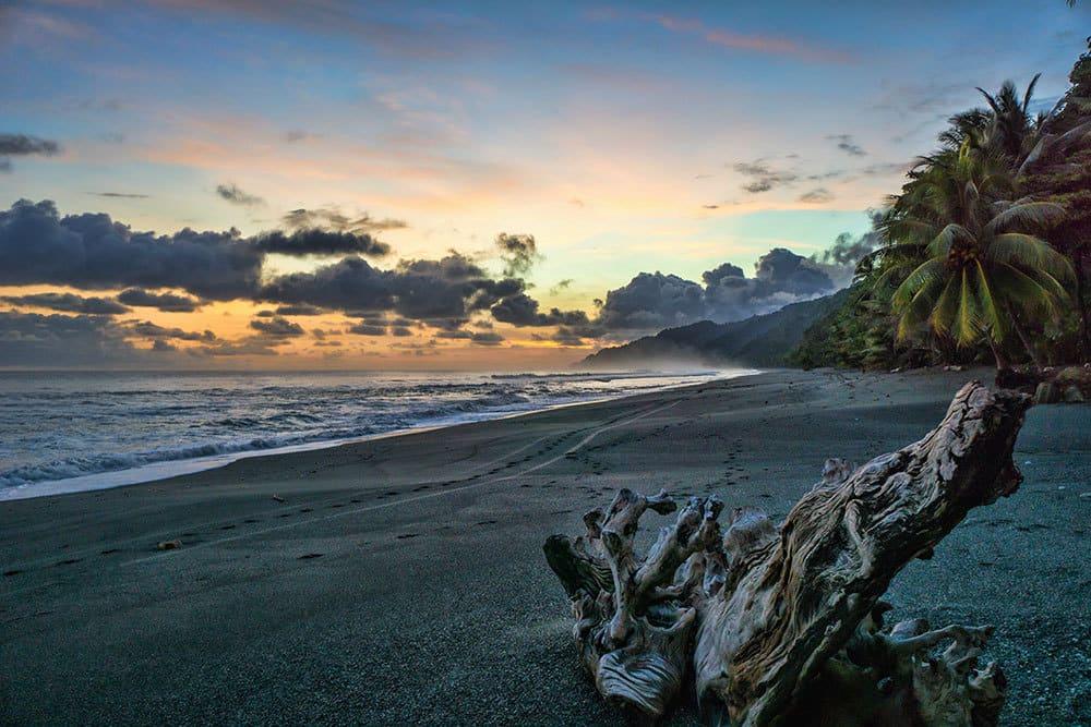 Corcovado National Park | Costa Rica