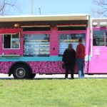 Nashville Food Truck Friday : Julia's Bakery @JuliasBakery @FoodTrucksNash