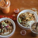 Nashville Food Truck Friday : Deg Thai @DegThaiTruck @FoodTrucksNash