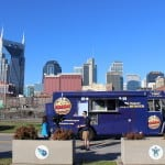 Nashville Food Truck Friday : Hoss' Loaded Burgers