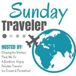 SUNDAY TRAVELER