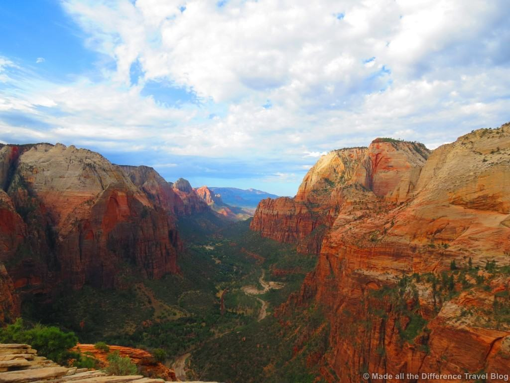 TRAVELERS SHARE THEIR FAVORITE NATIONAL PARKS