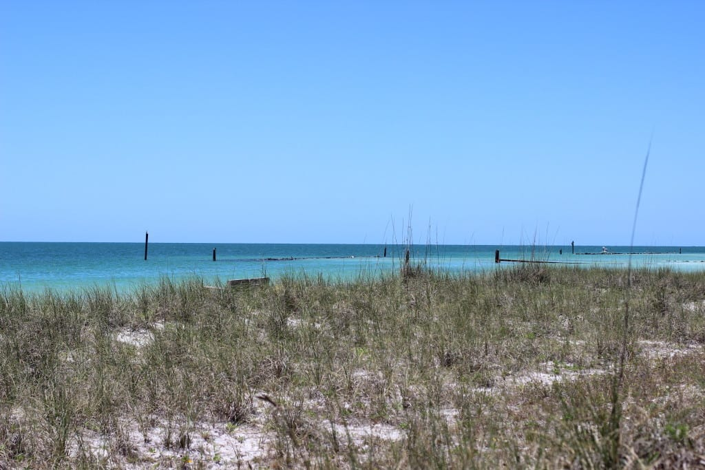 HONEYMOON ISLAND STATE PARK | FLORIDA