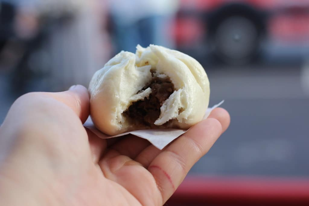 NASHVILLE FOOD TRUCK FRIDAY | BAO DOWN
