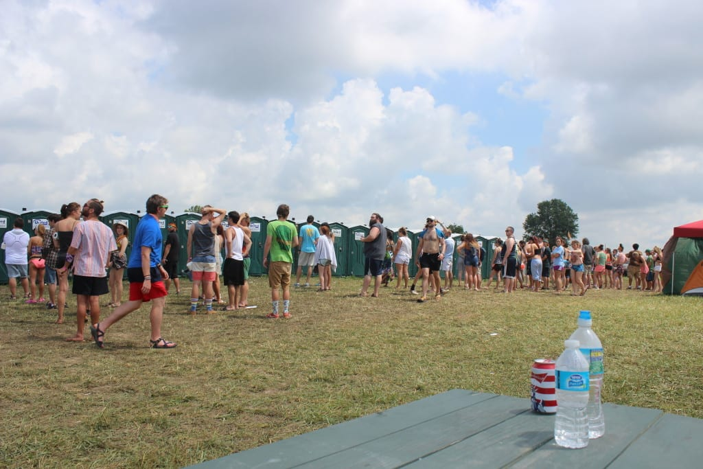 TIPS + TRICKS TO HELP YOU SURVIVE BONNAROO