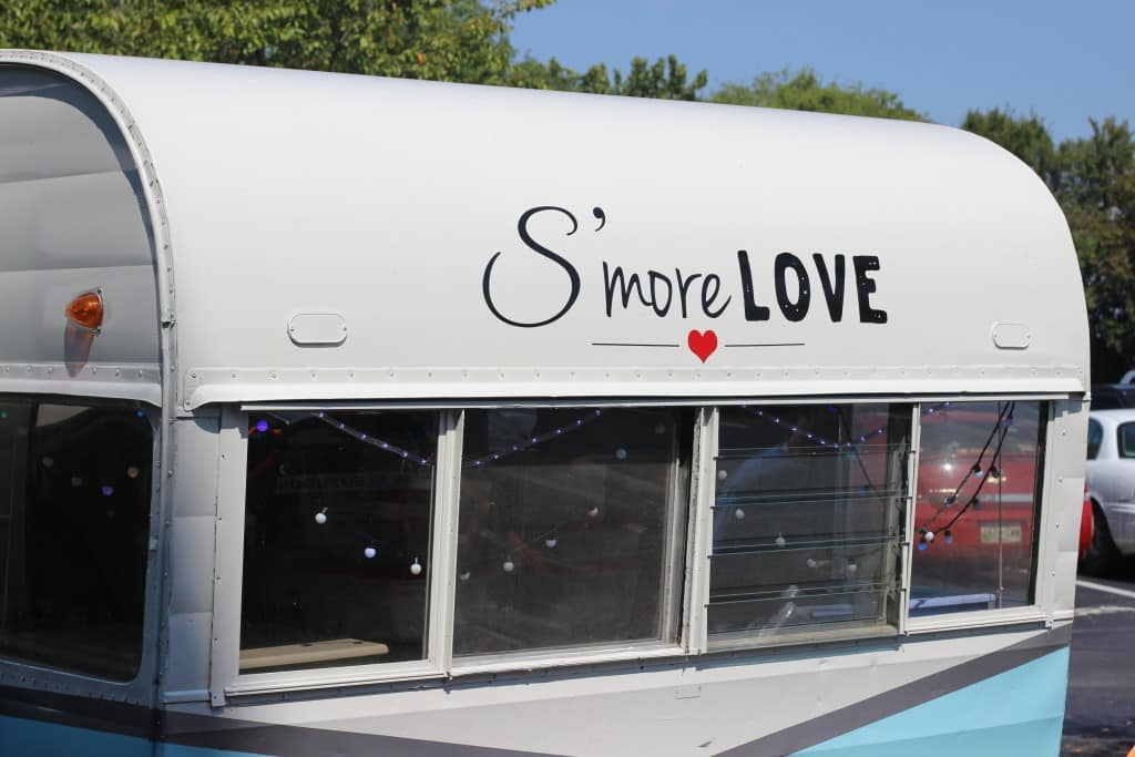 NASHVILLE FOOD TRUCK FRIDAY | S'MORE LOVE