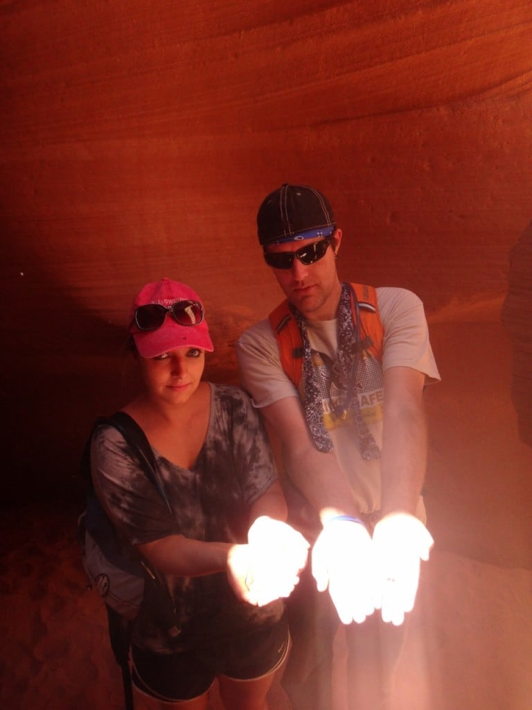 10 THINGS TO KNOW BEFORE VISITING ANTELOPE CANYON