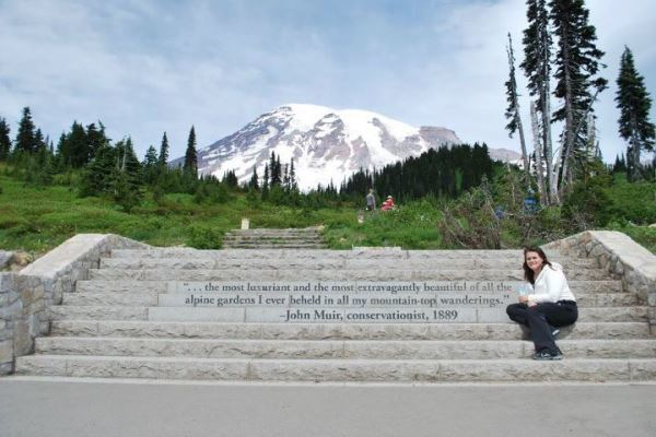 10 MEMORABLE DAY TRIPS OUTSIDE SEATTLE