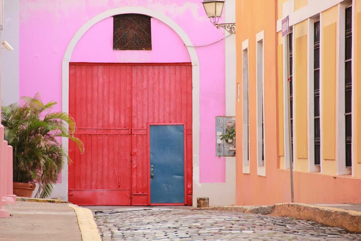 puerto rico romance