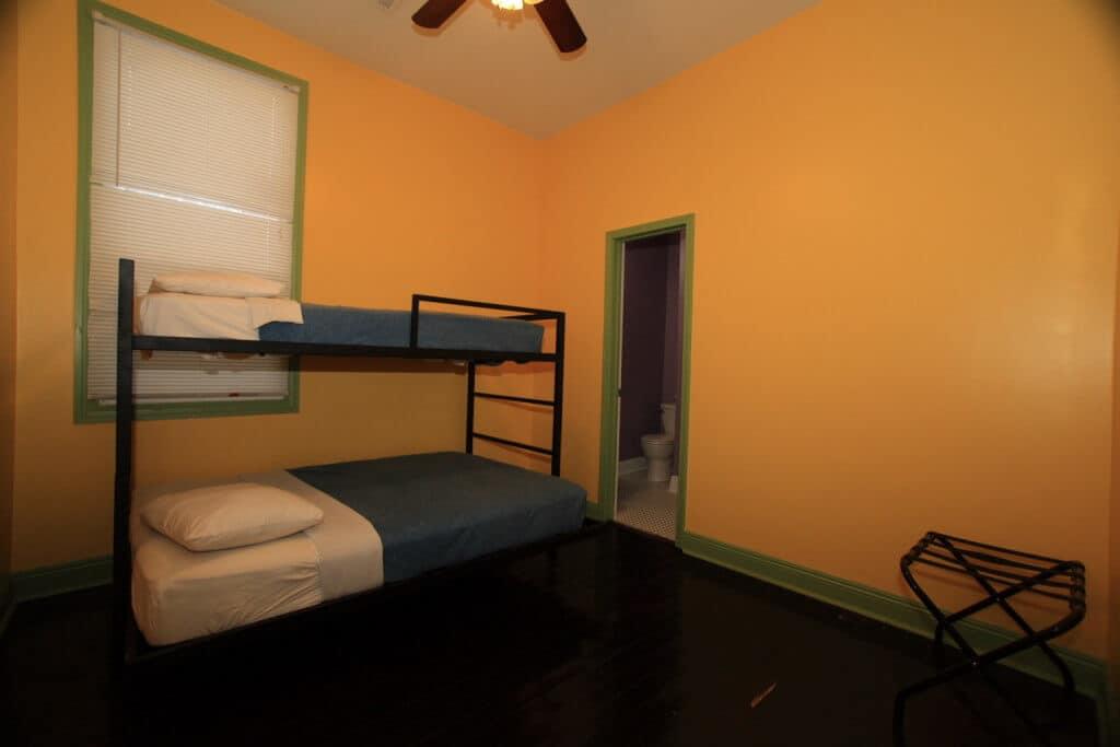 INDIA HOUSE HOSTEL | NEW ORLEANS, LOUISIANA