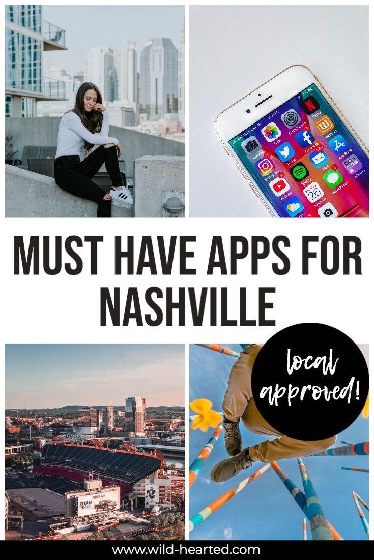 apps nashville