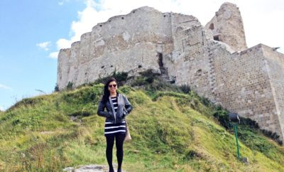 MEET THE GYPSIES | MARGARET OF LA PETITE TOURISTE