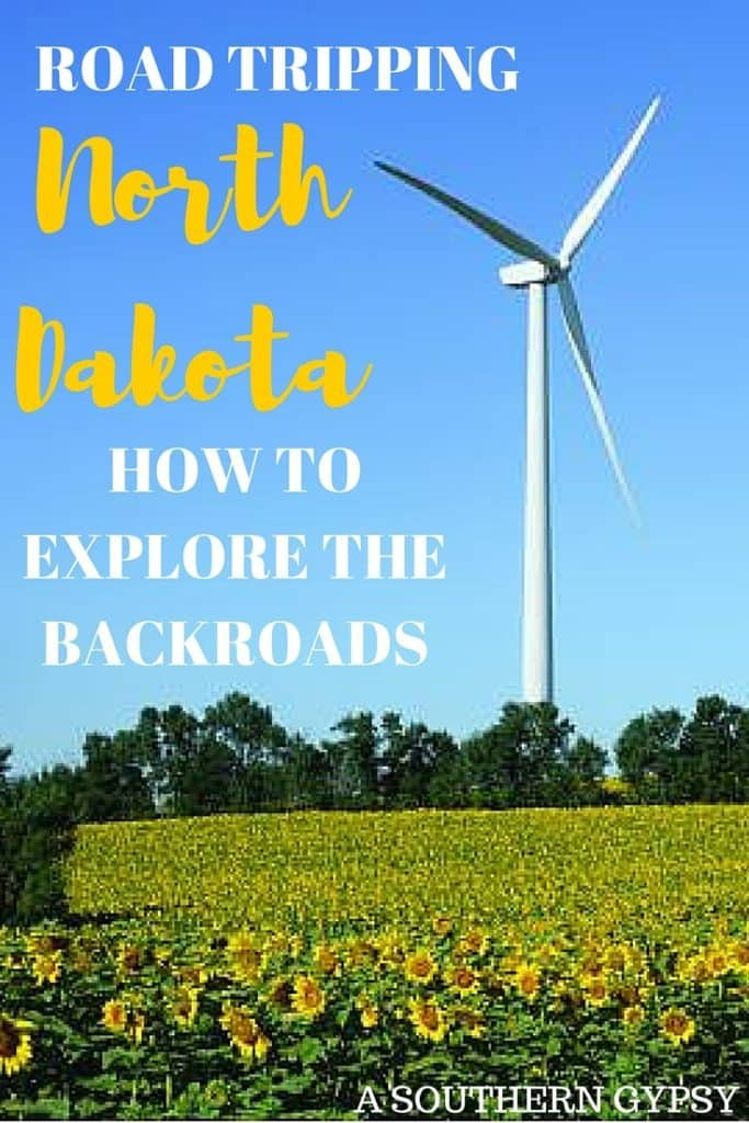 ROAD TRIPPING NORTH DAKOTA | HOW TO EXPLORE THE BACKROADS
