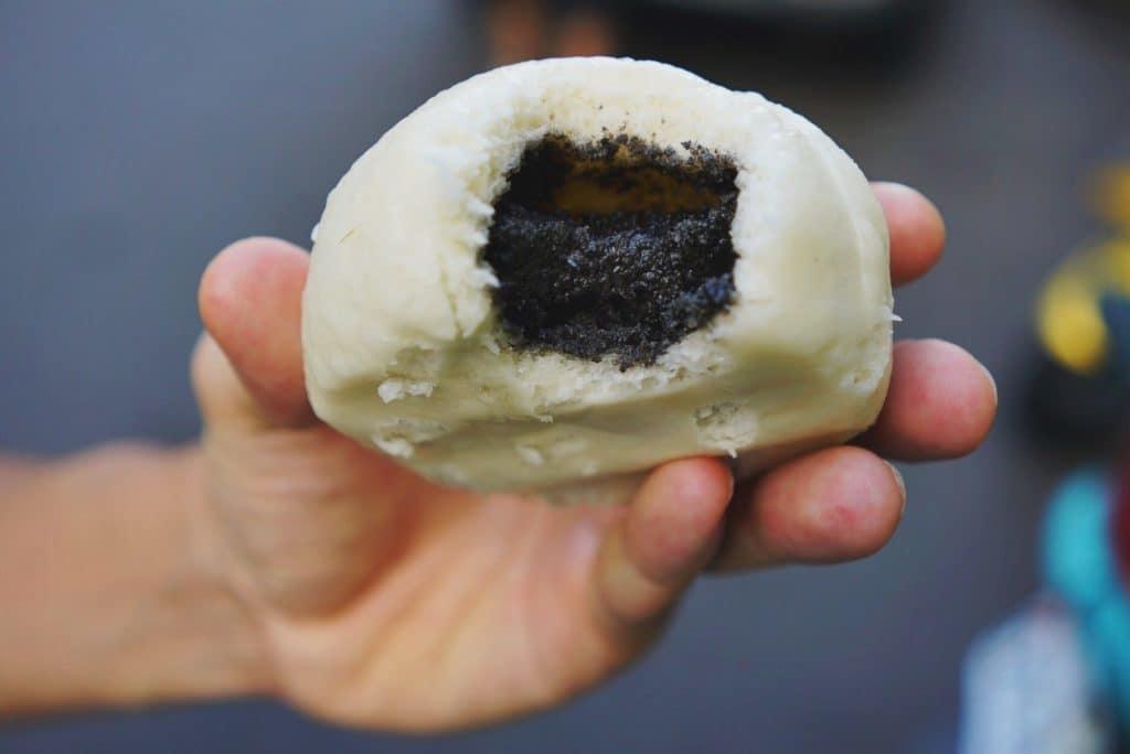 Taiwan : The Vegan Destination I'm Craving