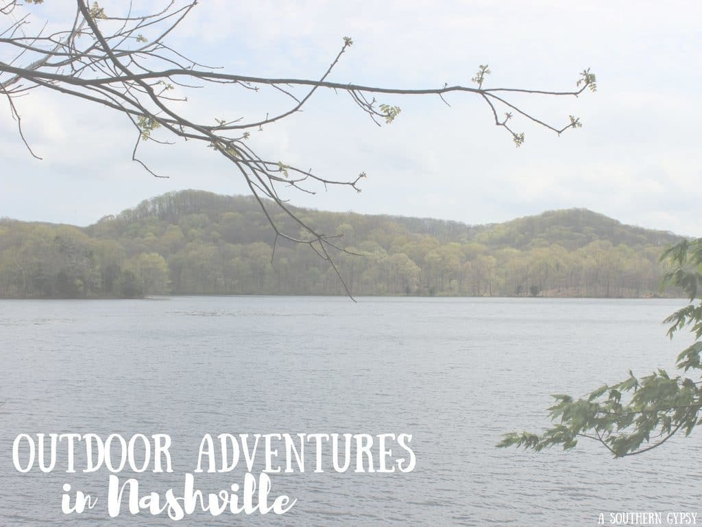 NASHVILLE OUTDOOR ADVENTURES
