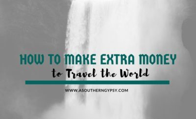 MAKE MONEY TRAVEL WORLD