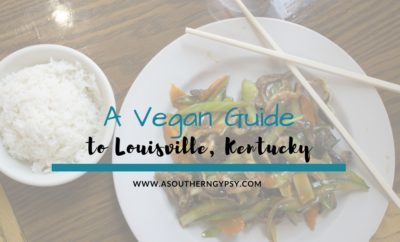 LOUISVILLE VEGAN