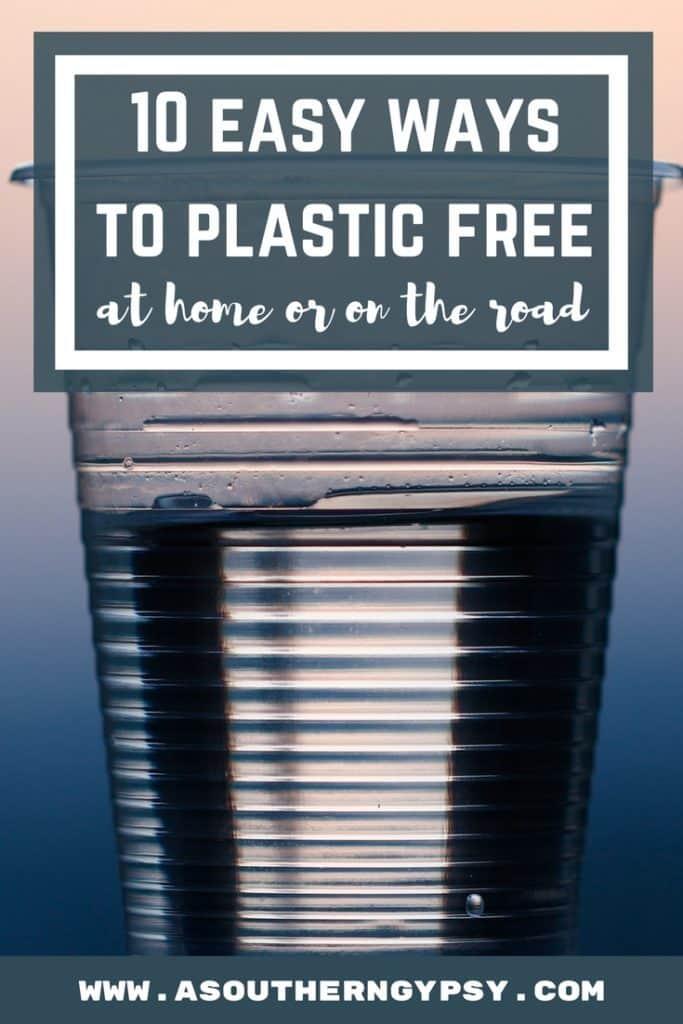 PLASTIC FREE LIFE | TRAVEL
