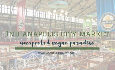 CITY MARKET INDIANAPOLIS