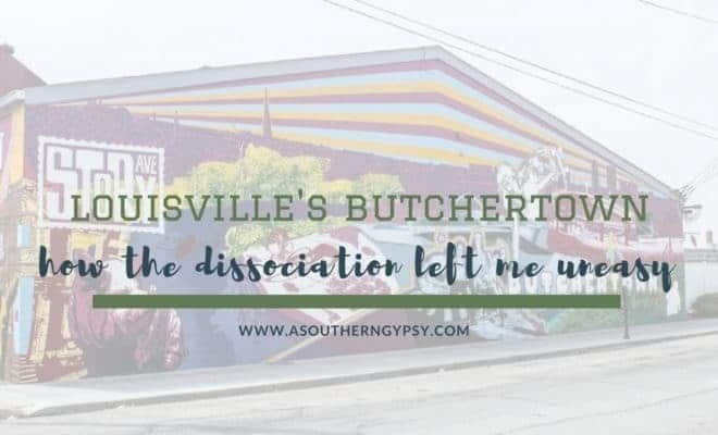 LOUISVILLE BUTCHERTOWN