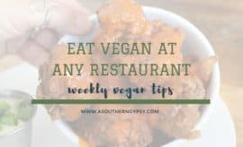 EAT VEGAN RESTAURANT