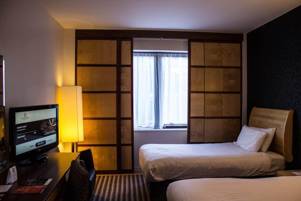 Accommodation Belfast City Centre