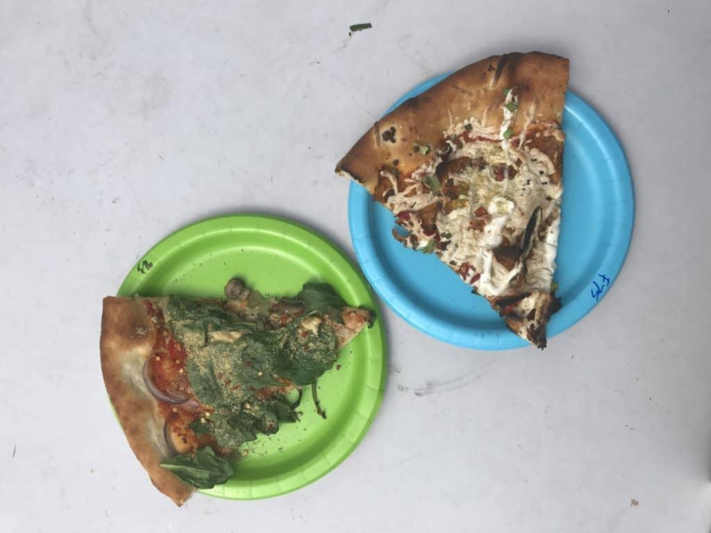 VEGAN FOOD IN TORONTO